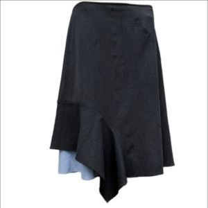Anthropologie/ Elevenses Skirt Size 10